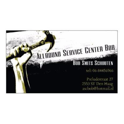 Allround Service Center Bob